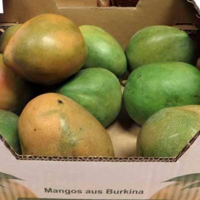 Mango-Aktion 2015