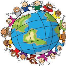 Kinderrechte Logo